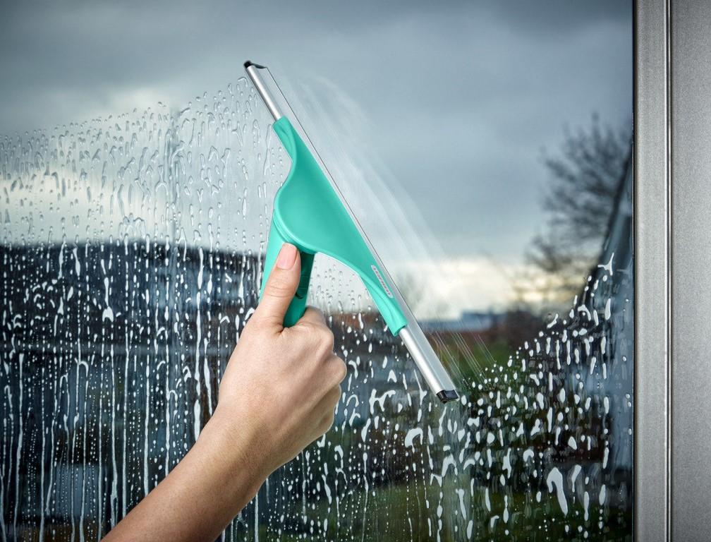 мытье окон и витрин